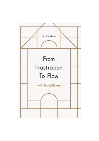 Cover Frustration to flow